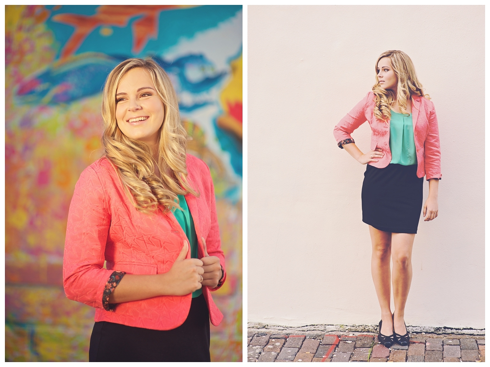 downtown st petersburg senior portraits