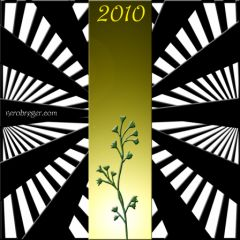 2010… le temps passe