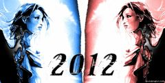 Nous y sommes… An 2012 !