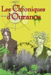 Les Chroniques d'Ouranos, les illustrations