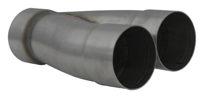 exhaust merge collectors vibrant