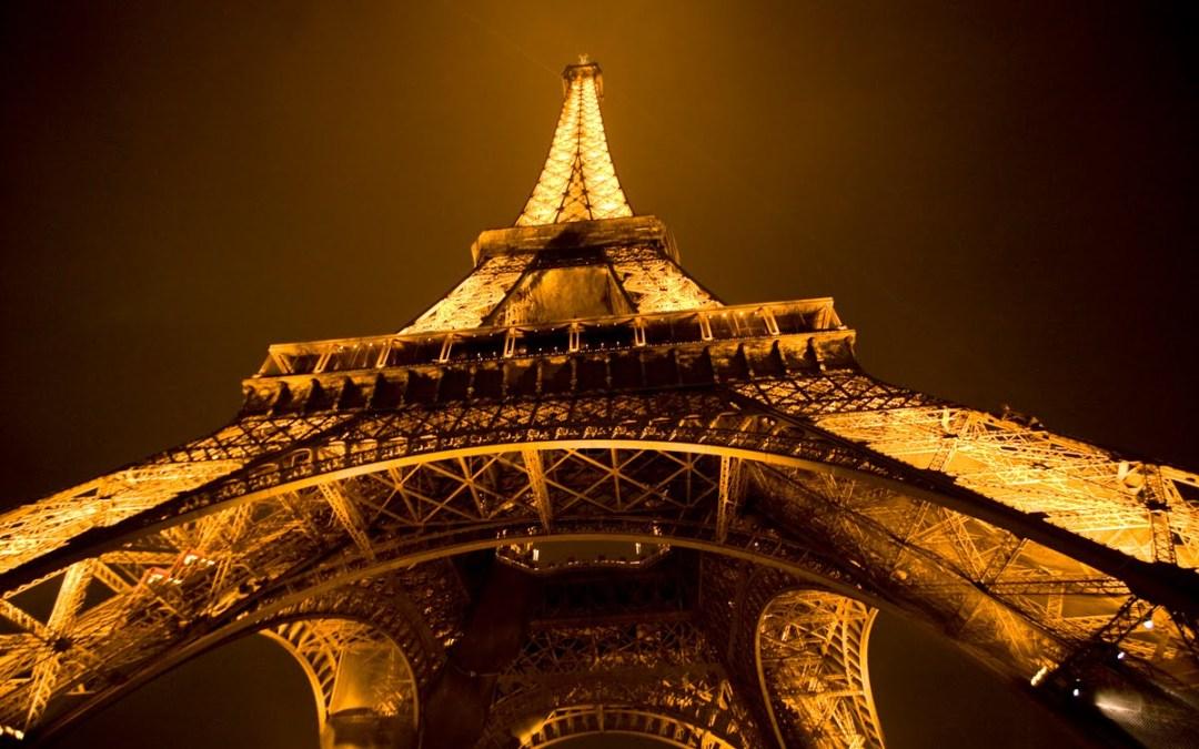Paris, plus d´hiver