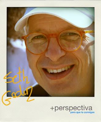 Hábitos que ayudan a tu creatividad por Seth Godin