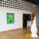 Exhibition View - The Goddess Show