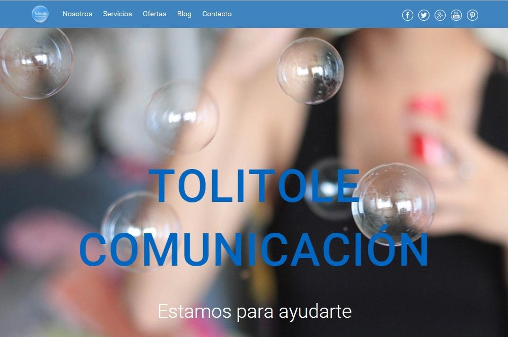 tolitole comunicacion