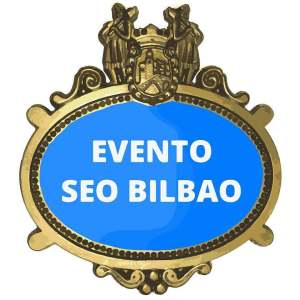 Isologo para Evento Seo Bilbao.