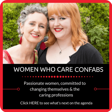 Women Who Care Confabs