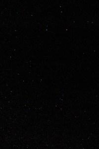 'Starscape', Veronica Wilton
