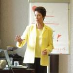 Train the Trainer: mit Veronika Langguth