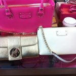 Weekend Shopping: Kate Spade Cuteness, Victoria's Secret PINK & Express