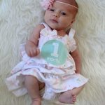 Harper Reese- 1 Month Old!