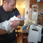 Harper Reese- Birth Story Part II