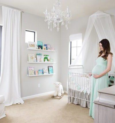 Harper's Nursery Reveal!