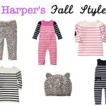 Fall Baby Picks & GAP Friends & Family Sale