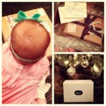 Blogger Holiday Gift Sawp!