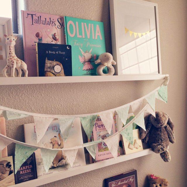 Harper's Nursery- Updated!