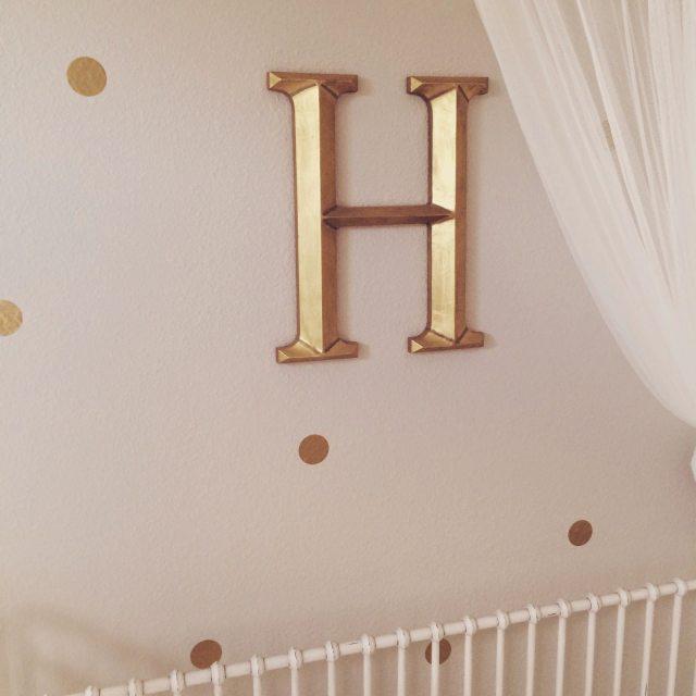 Veronika S Blushing Harper S Nursery Updated