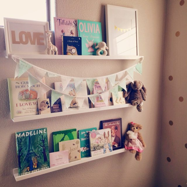 Harper S Nursery Updated