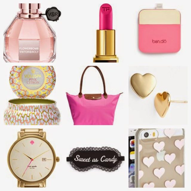 Valentine's Day Gift Picks