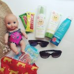 Summer Poolside Essentials + Protecting Your Skin from the Sun