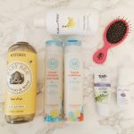 Toddler Bath Time Favorites
