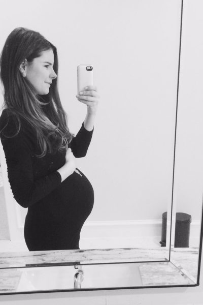 Third Trimester To-Do List & Some Exciting News!