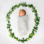 Lincoln Grey: Newborn Photos