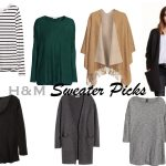 H&M Sweater Try-On & Reviews