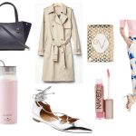 Spring Favorites for Your Home & Closet