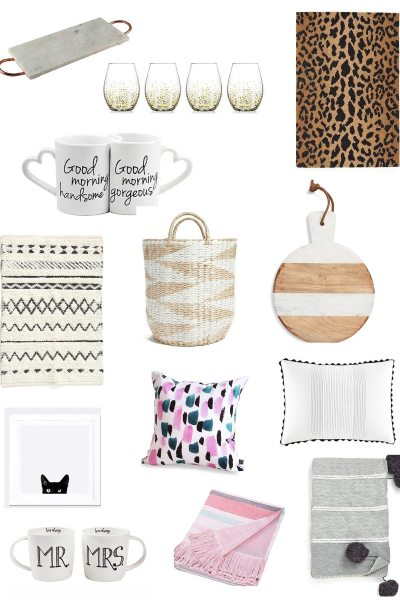 Nordstrom Anniversary Sale- Home & Decor Picks