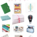 A Professional Organizer's Gift Guide for Getting Organized