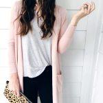 Blush Pink Favorites