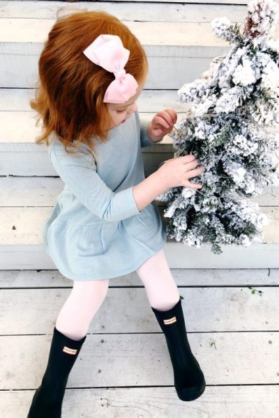 Festive Casual Outfits for Toddler Girls