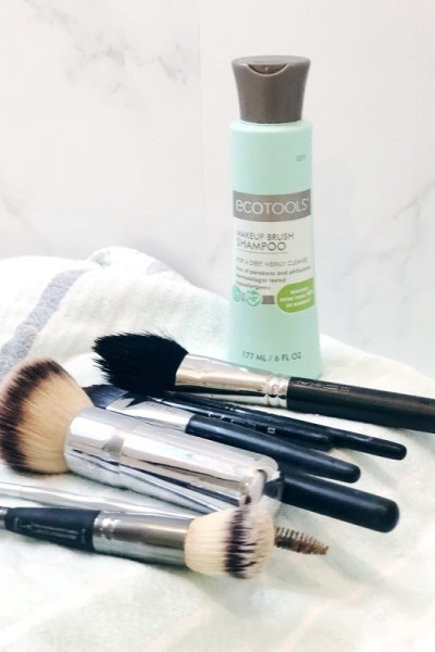 Friday Five [ Beauty Week Edition ]