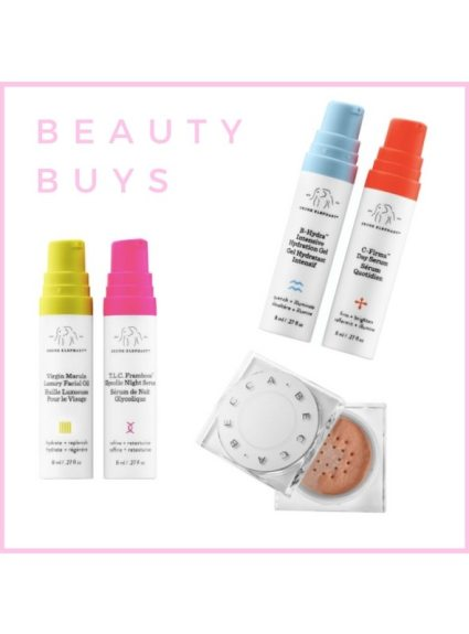 Beauty + Skin Care Buys