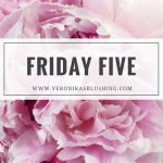 Friday Five