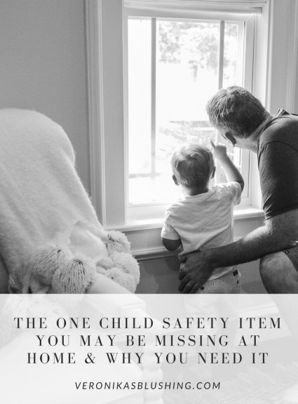 The One Child Safety Item You May Be Missing at Home & Why You Need It