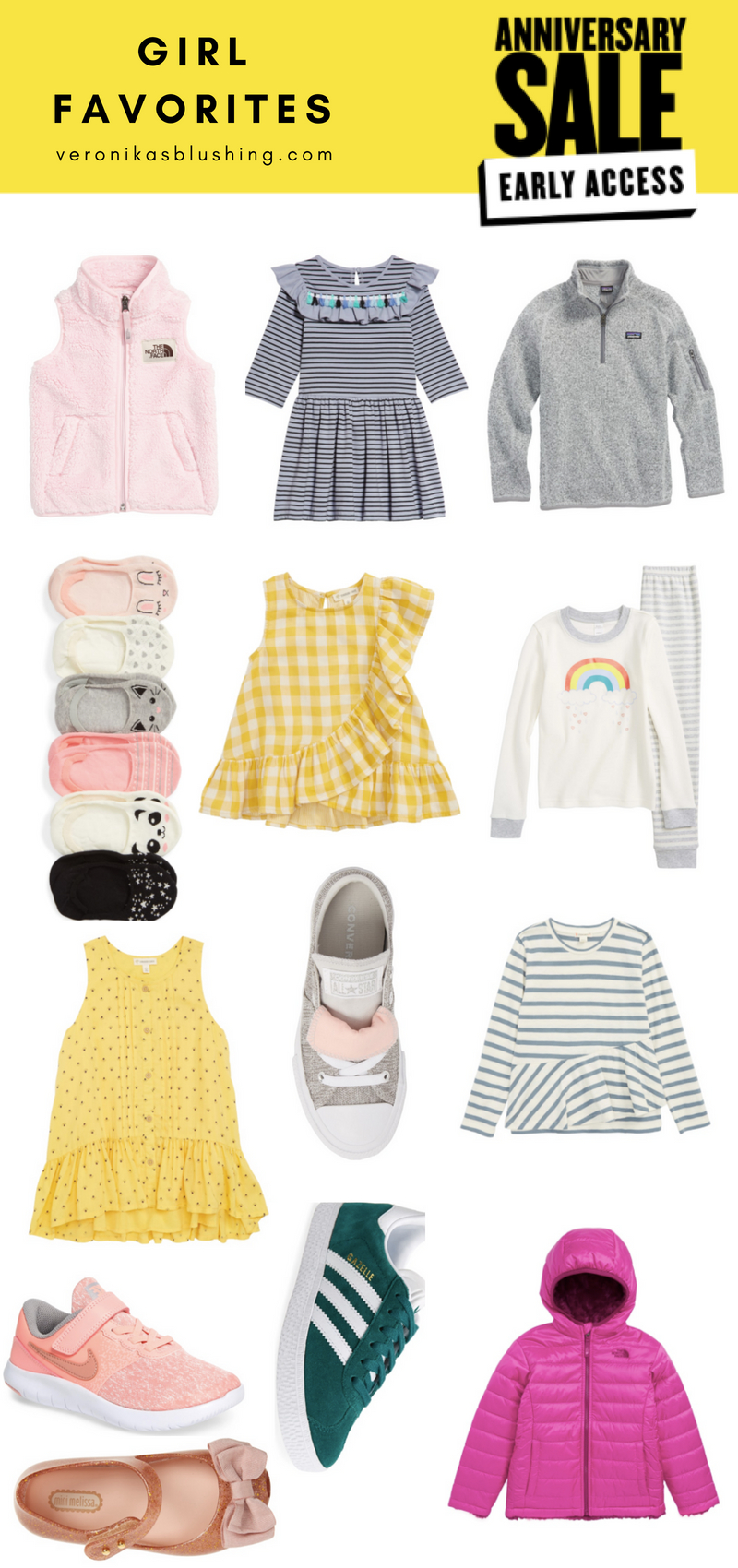 3601cc2be52 Here are my favorite picks from the kids section of the sale! ...