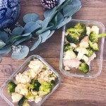 How I Changed the Way I Eat + Meal Planning