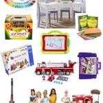Holiday Gift Guide: The Toys Our Kids Play With Most