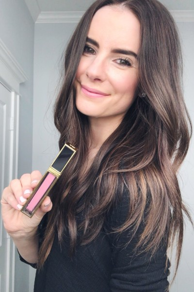 Pre-Fall Beauty Favorites & A New Lipgloss Obsession