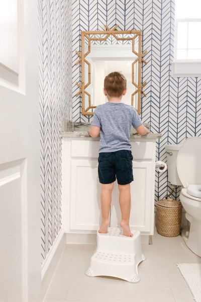 All About Potty Training + The Products You Need