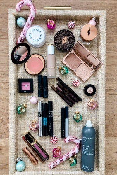 My Favorite Beauty Stocking Stuffers
