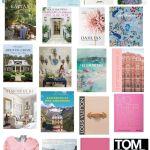 Beautiful Coffee Table Books: Interiors, Travel, Entertaining, Fashion & Garden