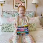 Harper's Favorite Books