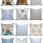 Designer Pillows I love