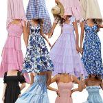 Affordable Summer Dresses & Tops