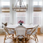 Serena & Lily Riviera Dining Chair Review