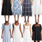 Summer Dress Edit: Saks Off 5th