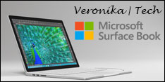 Product of the month –  January 2017 – Microsoft Surface Book